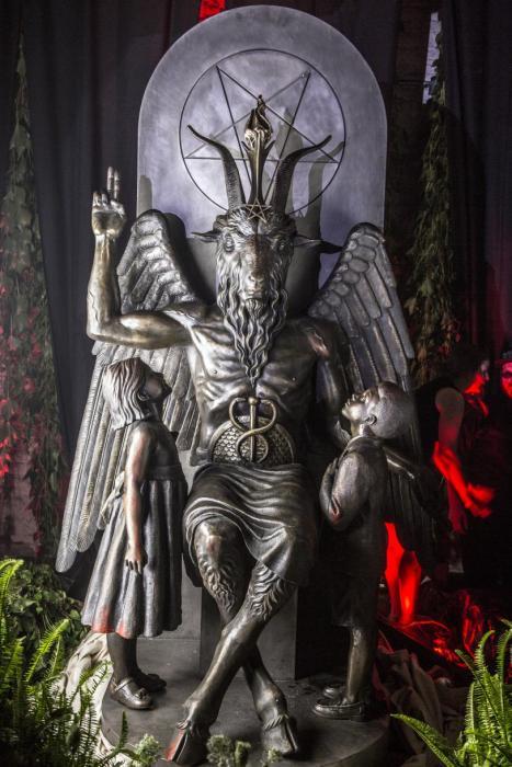 Baphomet_The_Satanic