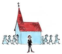 church-back-door