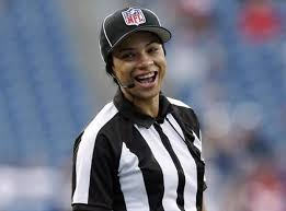 female-referee